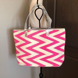 NWOT! Cute & Stylish Beach Bag